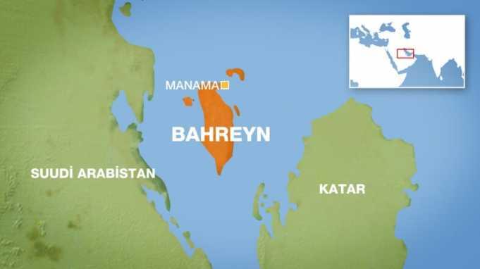 Bahreyn Gezilecek Yerler