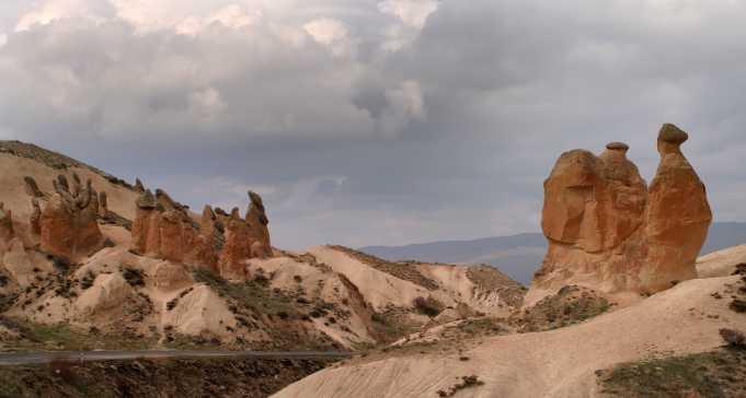 Camel Rock Nerede, Nasıl Gidilir?