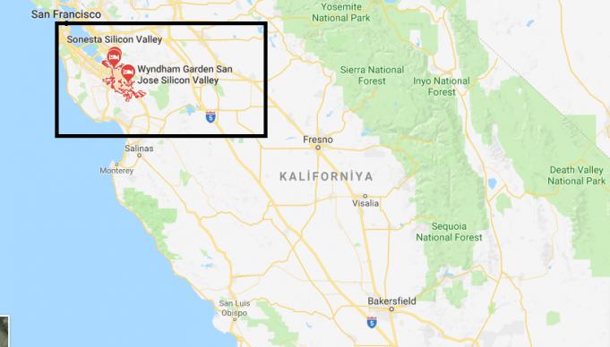 San Jose Nerede, Hangi Ülkede?
