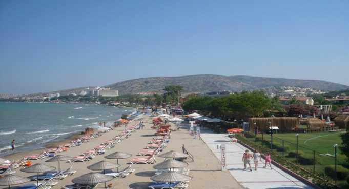 Uzun Plajı Nerede, Nasıl Gidilir ve Giriş Ücreti
