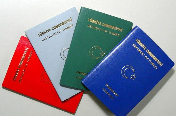 Yeşil Pasaport Sahiplerine AP'den Kötü Haber, Vize isteniyor