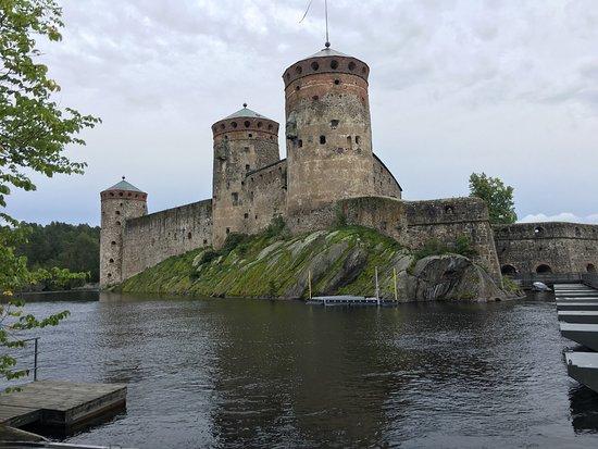 Olavinlinna Kalesi