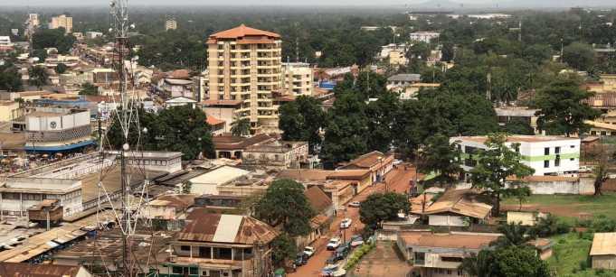 Bangui'de Gezilecek 10 Yer