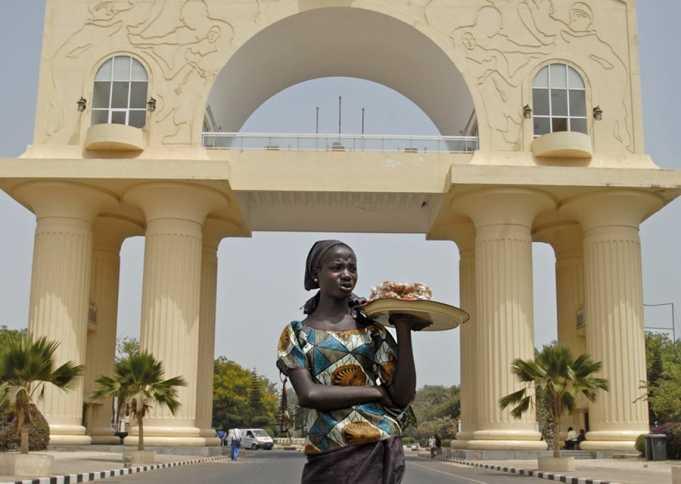 Banjul'da Gezilecek 10 Yer