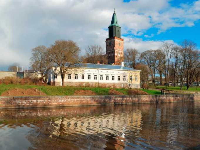 Turku Katedrali