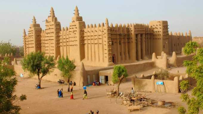 Bamako Gezi Rehberi
