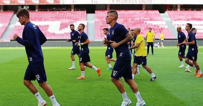 Benfica Nerede ve Nerenin Takımı