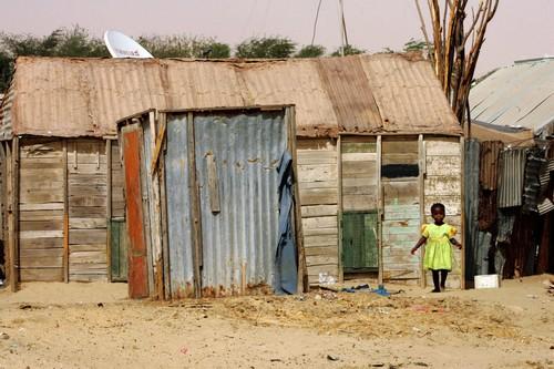 Dünyada Kişi Başına En Çok Köle Düşen Ülkeler