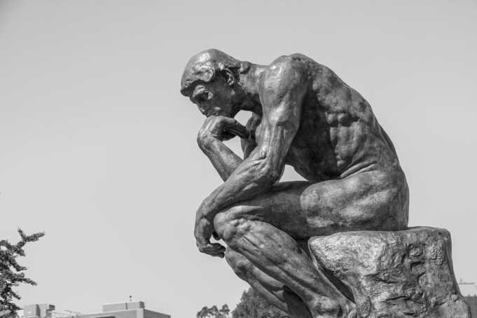 Felsefe Nedir, Ne Demek Kısaca Tanımı