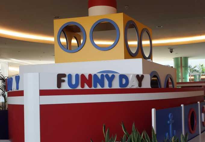 Funny Day Eğlence Parkı