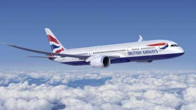 KLMden sonra British Airwaysde Uçuşları Durdurdu