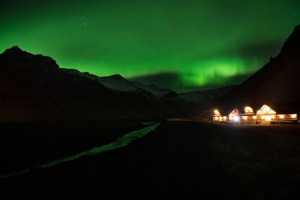 Kuzey Işıkları Nerede, Ne Zaman Görülebilir?
