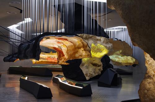Lascaux IV Mağaraları Müzesi