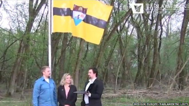 Liberland Nerede, Nasıl Gidilir