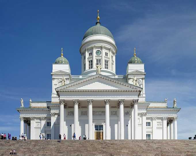 Lutheran Katedrali