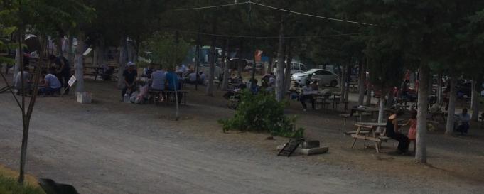 Salda Gölü Piknik Alanı Nerede, Nasıl Gidilir ve Giriş Ücreti