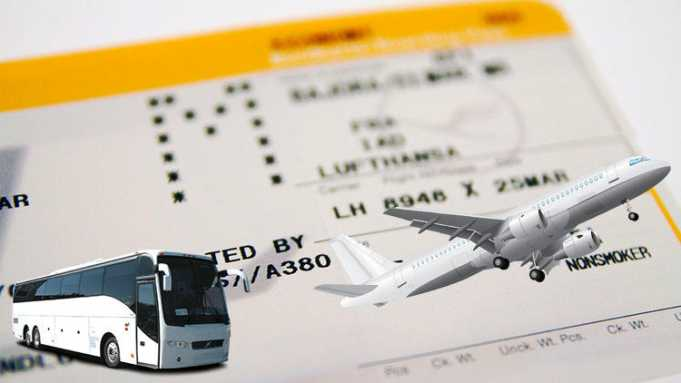 Seyahat Harcamaları Önceki Yıla Göre Yükseldi