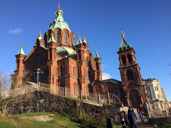 Uspenskin Katedrali