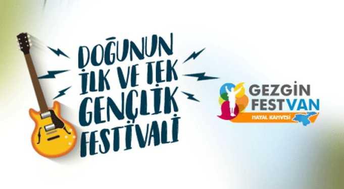 Van GezginFest