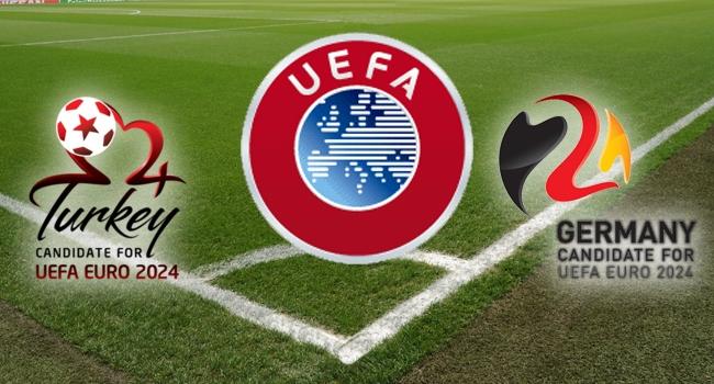 2024 Avrupa Futbol Şampiyonası(EURO 2024) Nerede Yapılacak?