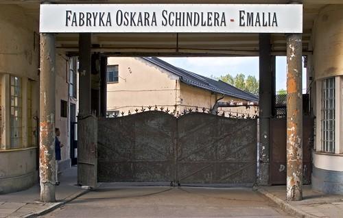 Oskar Schindler'in Fabrikası
