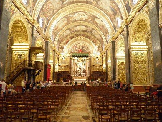 Aziz John Yarı Katedrali