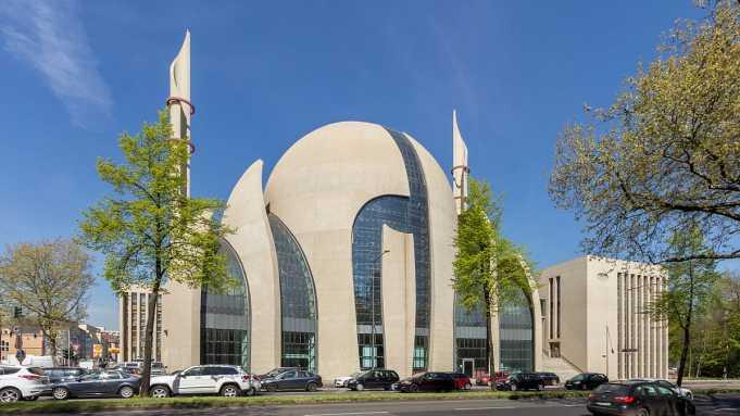 DİTİB Merkez Camii