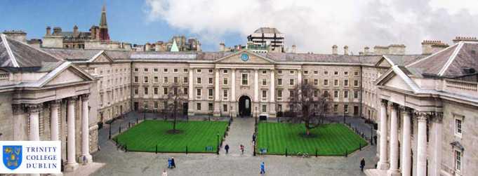 Dublin Üniversitesi/Trinity College