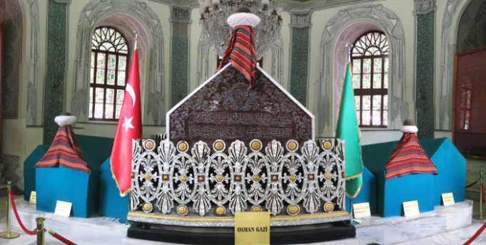 Hangi Osmanlı Padişahın Kabri Nerede?