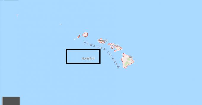Hawaii Nerede, Hangi Ülkede?