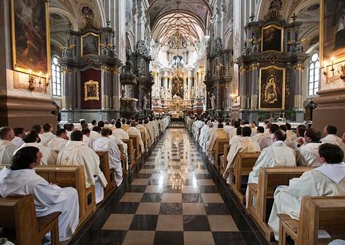 Kaunas Katedral Bazilikası
