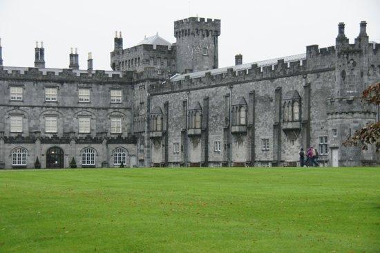 Kilkenny Kalesi