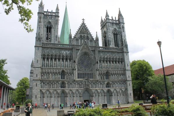 Nidaros Katedrali