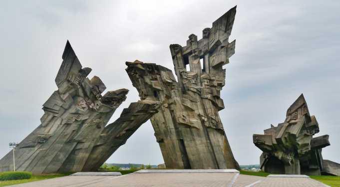 Ninth Fort - Kaunas