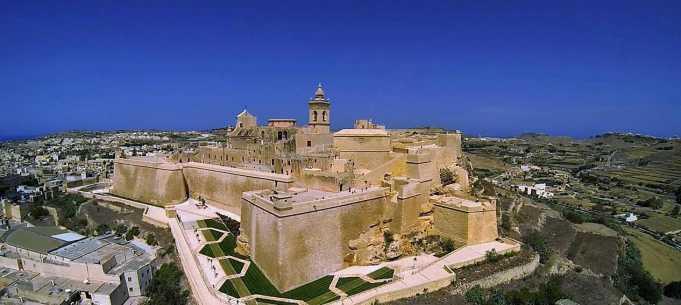 The Cittadella Malta