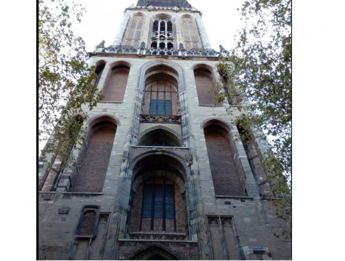 Katedral ve Katedral Kulesi