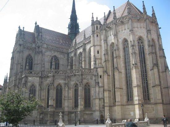 Aziz Elizabeth Katedrali