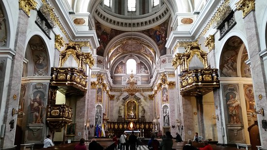 Aziz Nikolas Katedrali