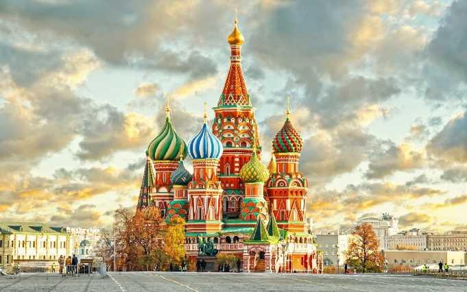 Kızıl Meydan-Moskova