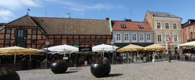 Lilla Torg-Küçük Meydanı