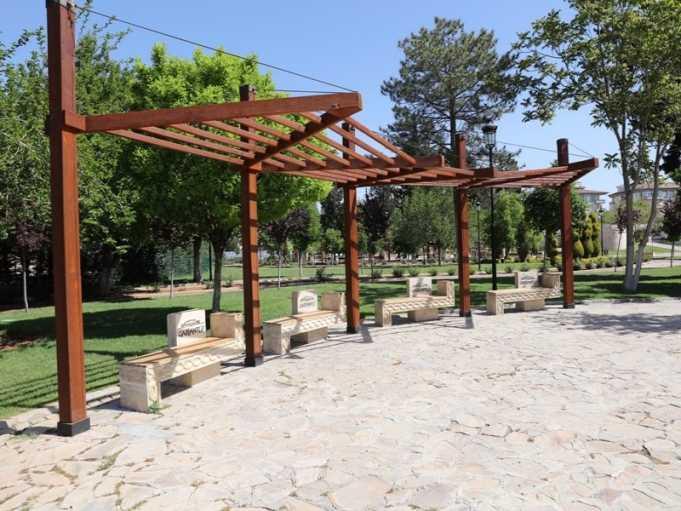 Gaziantep Festival Park Nerede, Nasıl Gidilir