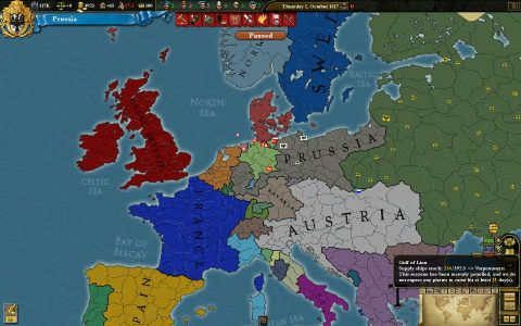 Prusya Neresidir, Tarihi Hakkında Bilgi