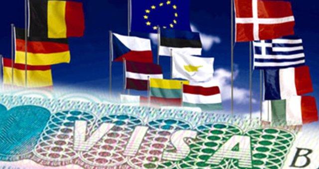 Schengen Vizesine 20 Euro Zam Yapılacak