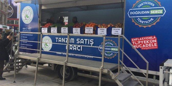 İstanbul Tanzim Satış Noktaları Nerede   Tam Listesi