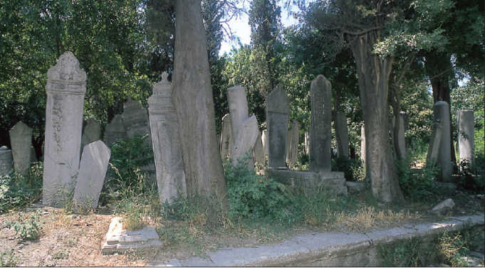 Karacaahmet Mezarlığı Nerede, Nasıl Gidilir?