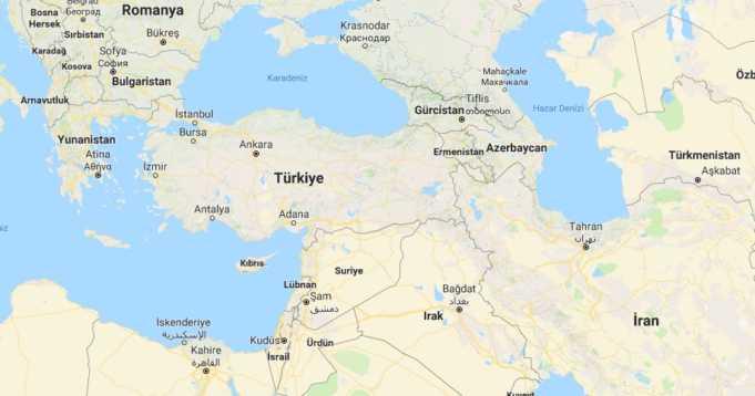 İran Gezilecek Yerler, Gezi Rehberi, Gezi Planı ve Gece Hayatı Rehberi