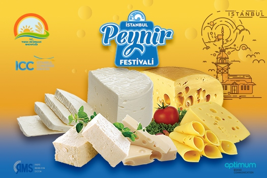 İstanbul Peynir Festivali Nerede, Nasıl Gidilir?