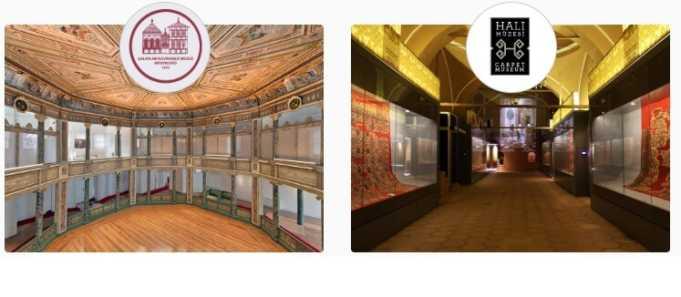 İstanbul Müzeleri (48 Müze), İstanbul'da Hangi Müzeler Var