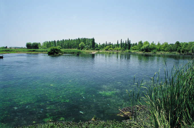 Işıklı Gölü Nerede, Nasıl Gidilir (Detaylı Bilgi)