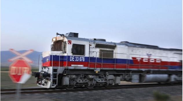 Trans Asya Treni